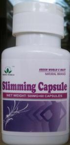 slimming capsule kemasan asli